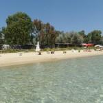 Alikes Camping beach