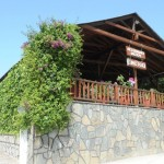 Alikes Camping Metochi Restaurant